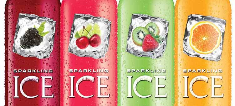 Are sparkling ice drinks bad for you?