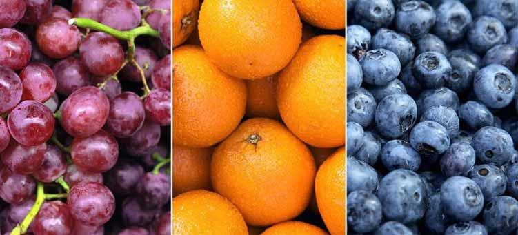 Fruit for a Diabetes Diet