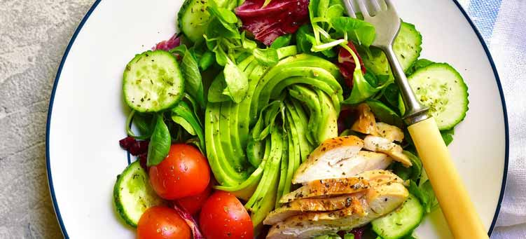 What is the diet for diabetes?