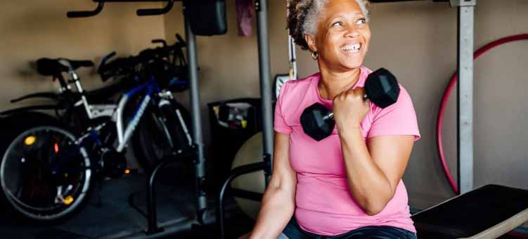 How Diet and Exercise Can Help You
